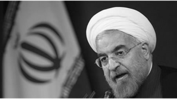 The Silver Lining in Europe's Ill-Advised Embrace of Hassan Rouhani