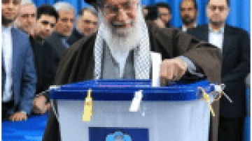 Did Things Change After Iran's Elections? Not Really. The Mullahs Are Still in Charge