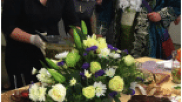 American National Security Experts Join Iranian Opposition to Celebrate Nowruz
