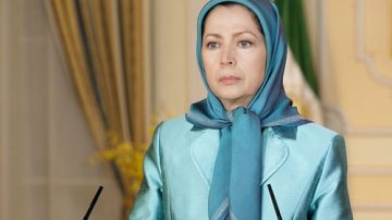 Mrs. Maryam Rajavi Described Brussels Terrorist Attacks as Crime Against Humanity, Strongly Condemned Them