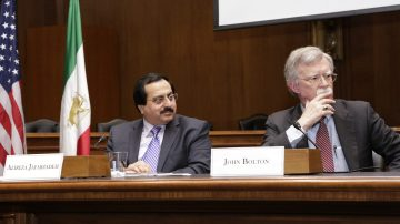 Experts Urge FTO Designation of IRGC at Senate Briefing
