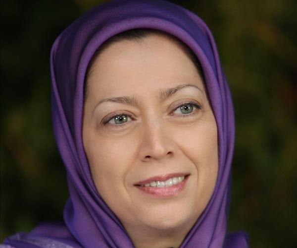 Iranian exile leader