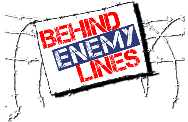 Listen to Alireza Jafarzadeh on Behind Enemy Lines