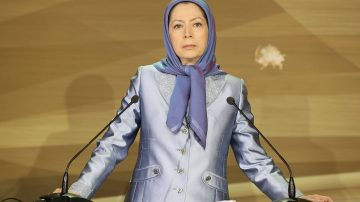 Maryam Rajavi: We Can Free Our Occupied Homeland