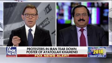 Fox News Channel Interview with Alireza Jafarzadeh