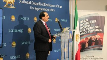 NCRI Reveals Details of Tehran's Terror Machine in the West