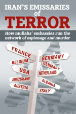 new cover-Iran's Emissaries of Terror