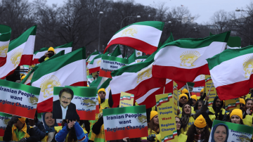 Iranian Crackdown on MEK Shows the Activist Group Has Popular Support