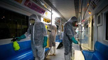 Coronavirus Debacle Fuels Iranians' Determination For Regime Change
