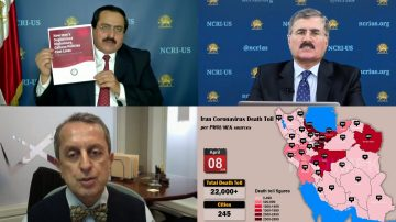 NCRI Exposes Iran Regime's Campaign to Lift Sanctions and Hide its Depraved Incompetence in Combating Coronavirus