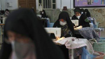 Dissident group claims coronavirus death toll in Iran tops 20,000