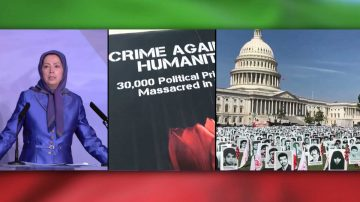 Distinguished American Speakers at 2020 Free Iran Global Summit Deplore 1988 Massacre in Iran, Call for Justice