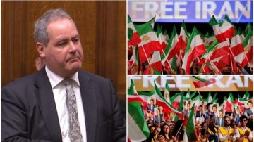 Five UK MPs cheated possible death in 2018 Iranian bomb plot