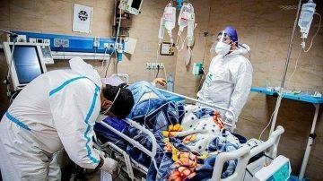Khamenei Perpetuates Pandemic to Keep A Restive Nation at Bay