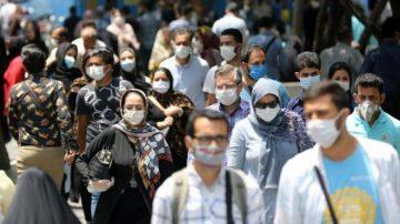 Iran: Coronavirus Death Toll Exceeds 199,700