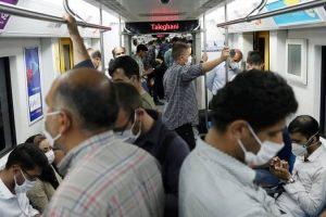 IRAN: Coronavirus Death Toll Surpasses 204,600