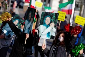 Iranian diplomat convicted over 2018 Paris bomb plot against dissidents