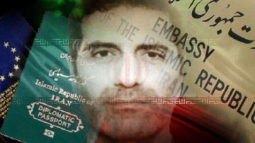 Belgium Rejects Pressure from Iranian Regime To Release Assadi