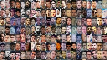 Fearing Restive Society, Regime Officials Accuse Each Other Of Massacring Iran Protests' Martyrs