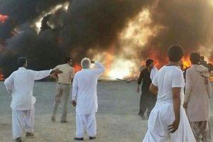 Iran Protests Briefs: Saravan Uprising