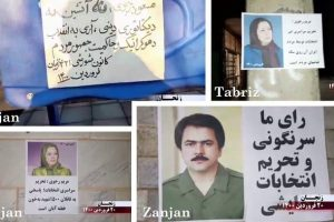 State-Run Media: People Will Boycott Iran Regime's Sham Presidential Elections