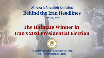 The Ultimate Winner in Iran's 2021 Presidential Election