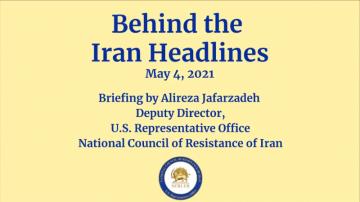 Zarif, Soleimani's Partner in Terrorism