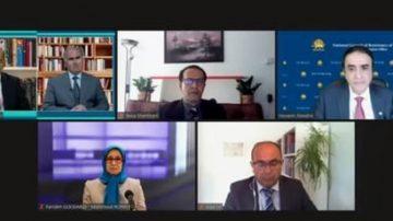 Iran Election 2021: Former MEK Political Prisoners Shed Light On Ebrahim Raisi's Criminal Record