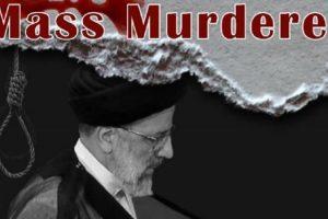 Ebrahim Raisi, A Mass Murderer For President