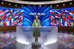 Iranian opposition forces show bipartisan allies, flex political muscle at annual gathering in DC