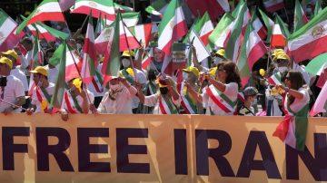 Rhetoric from 'Free Iran' summit strikes nerve, sparks regime's ire