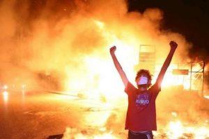 A week of Uprisings in a Dozen Cities in Khuzestan Province