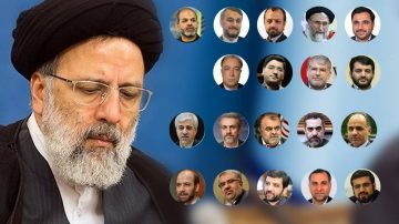 Feeling Vulnerable, Iran's Hardliners are Closing Ranks